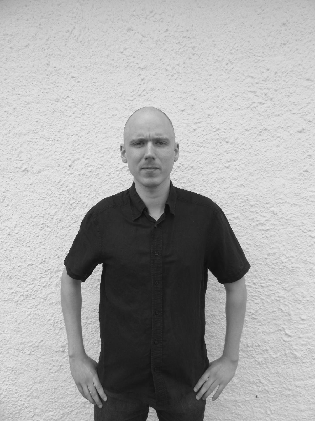 Kristoffer Lerche-Thomsen